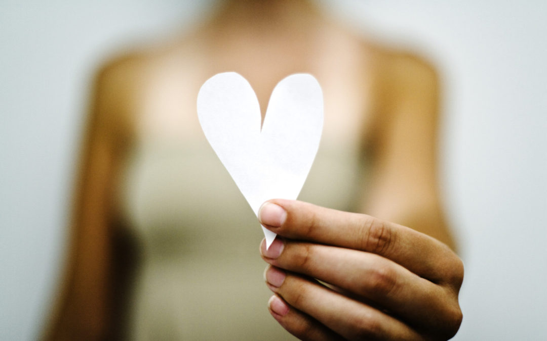Is it possible for us to bring more heart into business?