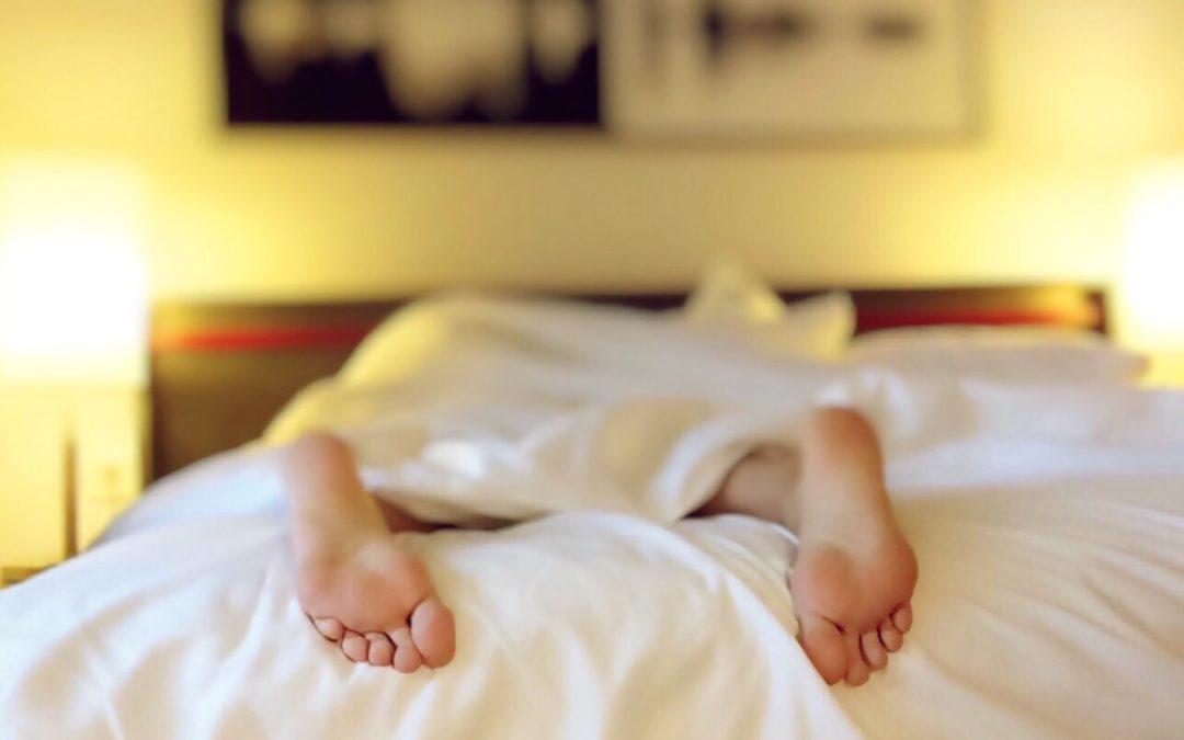 Sleep…elusive, luxurious or crucial for performance?
