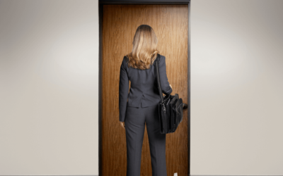 Is self-confidence sabotaging your next career move?