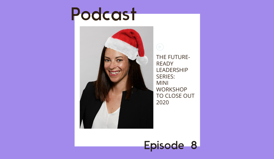 Podcast: Are you ready to close out 2020?