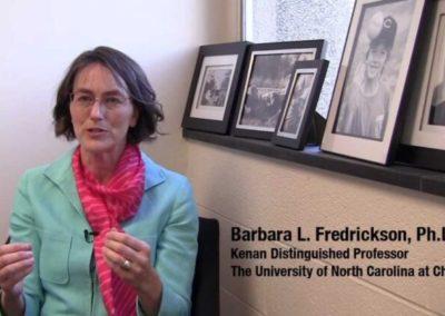 LOVE 2.0 by Dr. Barbara Fredrickson